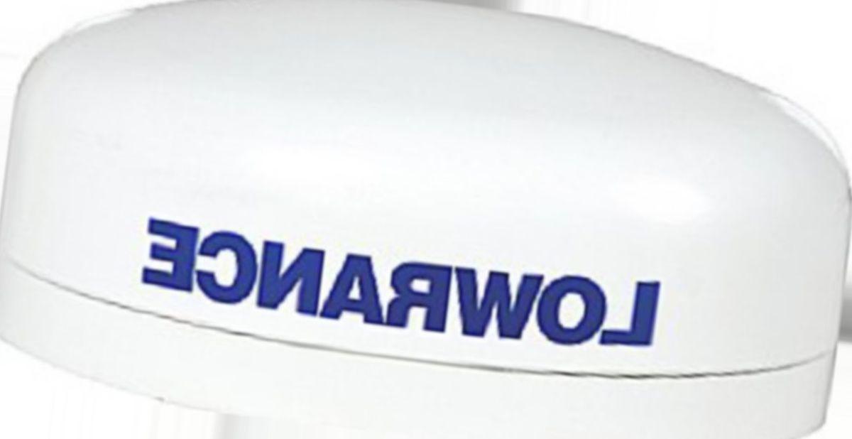 Lowrance® Point 1 GPS Module