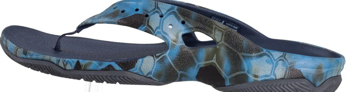 Crocs™ Men's Swiftwater Deck Flip