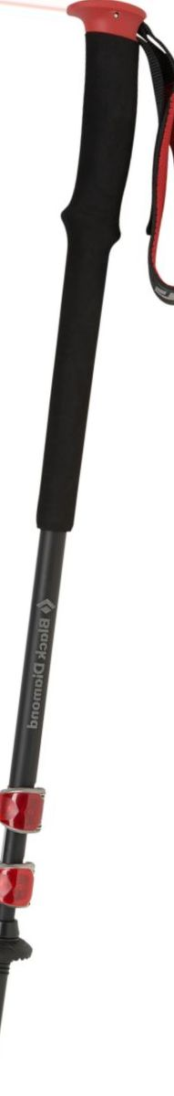 Black Diamond® Men's Trail Pro Trekking Poles