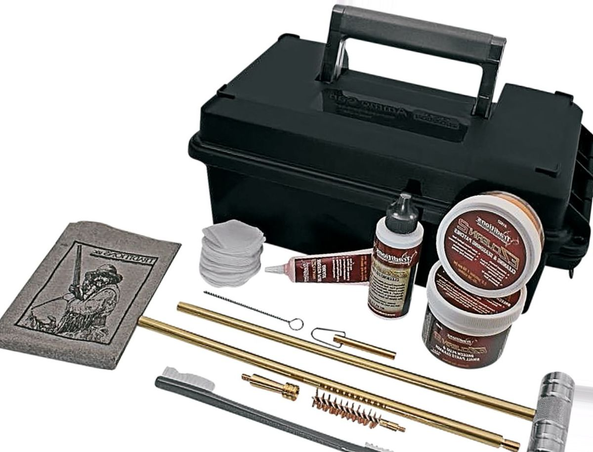 Traditions™ Deluxe Shooters Kit with Range Box