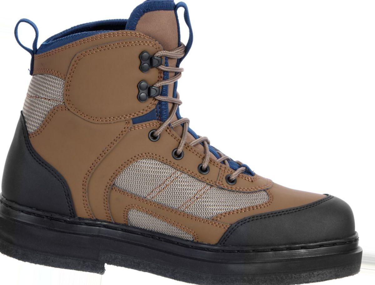 Cabela's Men's Ultralight Wading Boots – Felt