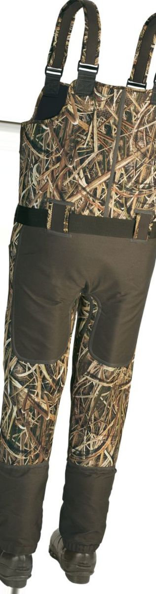 Drake Waterfowl Men's LST Eqwader 2.0 Hunting Waders – Regular