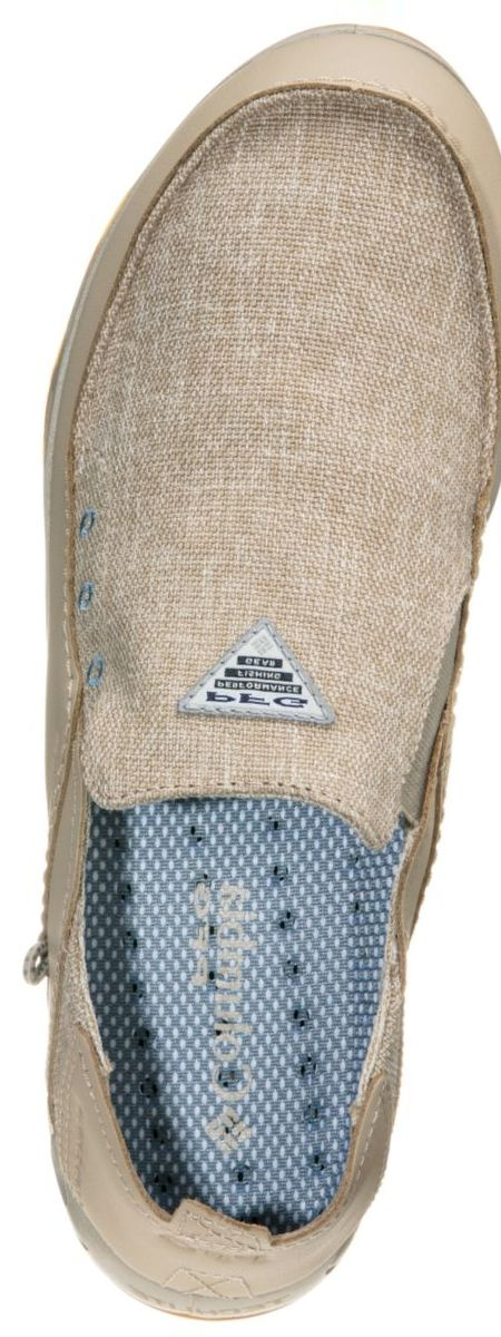 Columbia® Men's Bahama™ Vent Loco II PFG Boat Shoes