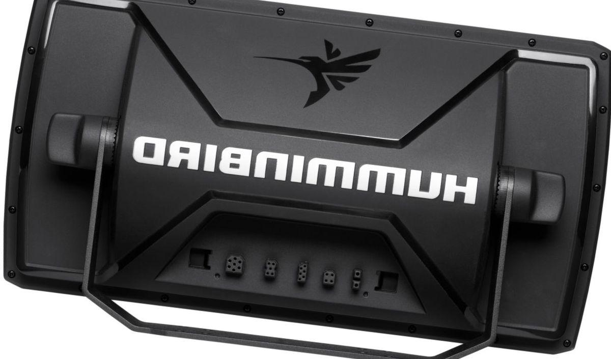 Humminbird® Helix 10 CHIRP MEGA SI+ GPS G3N Fish Finder/Chartplotter