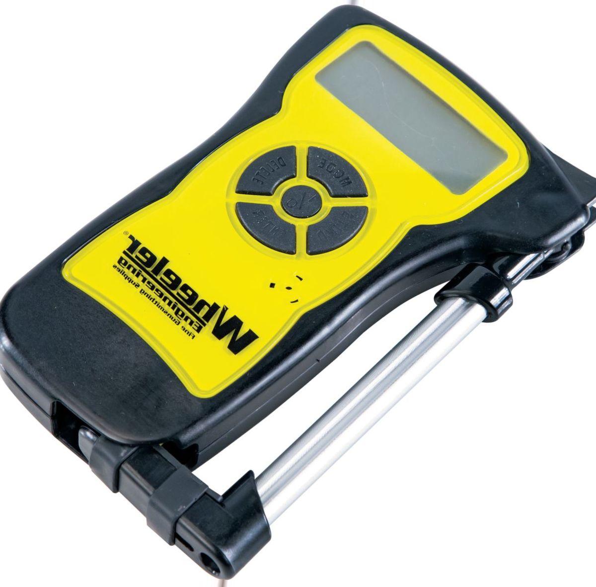 Wheeler® Professional Trigger Gauge