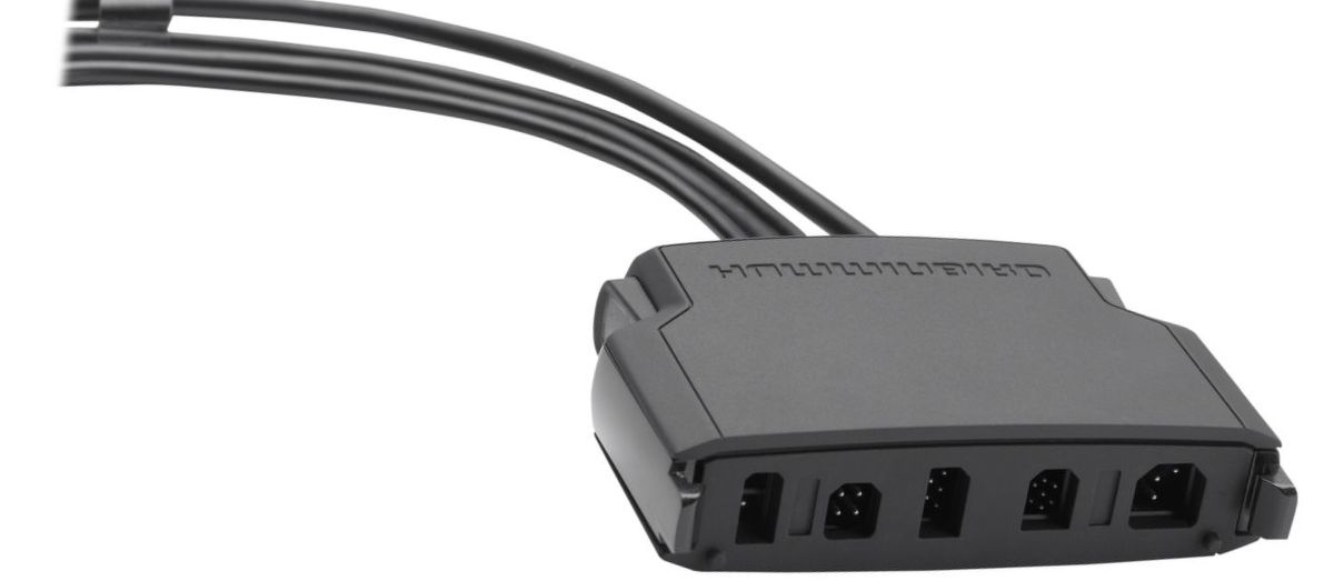 Humminbird® Helix 8 CHIRP MEGA DI GPS G3N GPS Fish Finder/Chartplotter