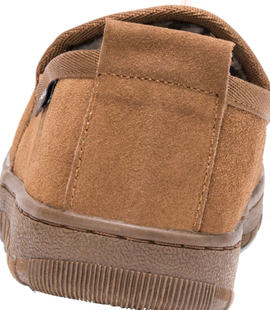 MUK LUKS® Men's Eric Slippers
