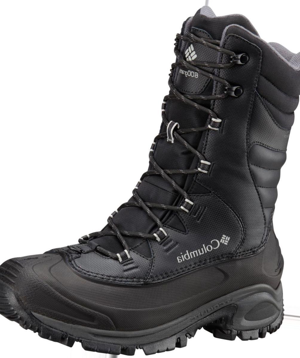 Columbia® Men's Bugaboot™ III XTM Winter Boots