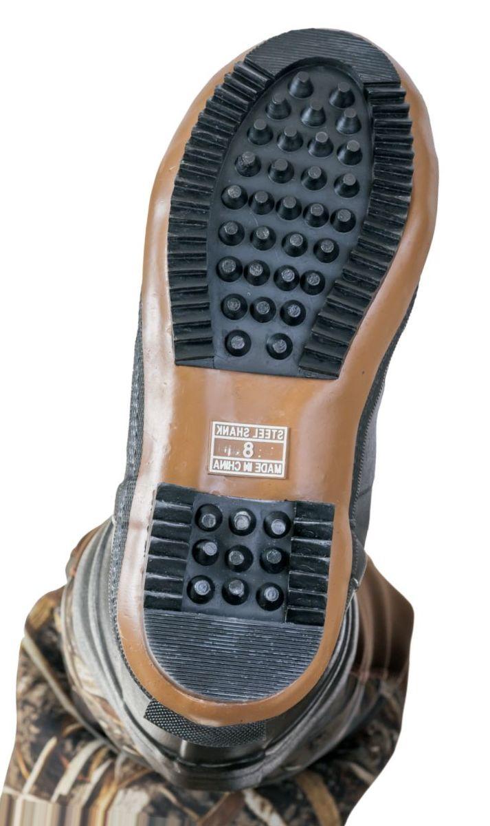 Caddis Men's Realtree MAX-5® Neoprene Bootfoot Waders – Regular