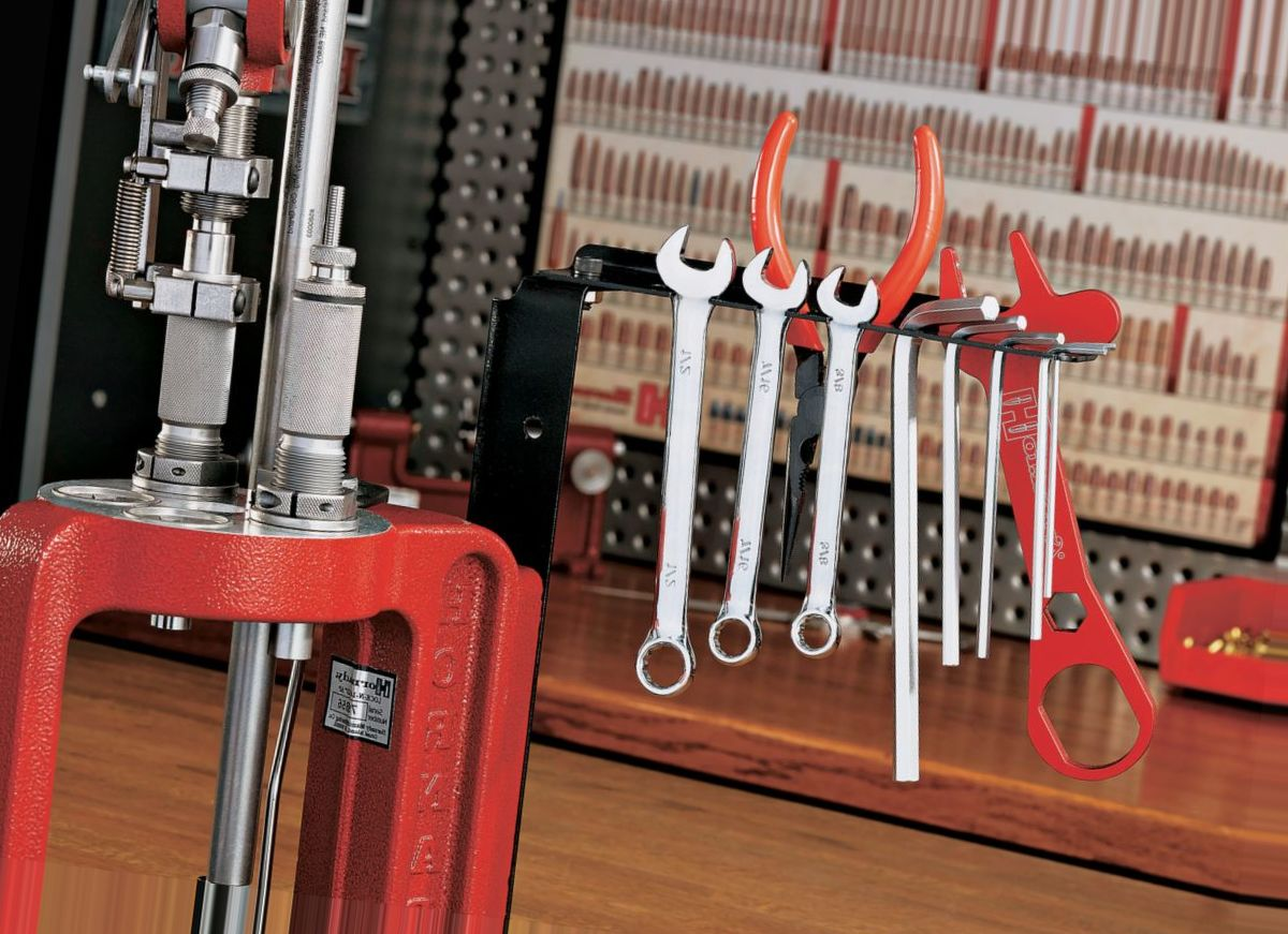 Hornady® Lock-N-Load® AP Tool Caddy