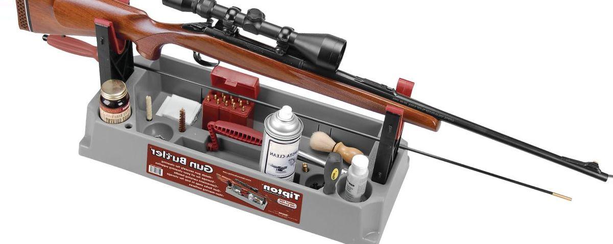 Tipton® Gun Butler® Vise