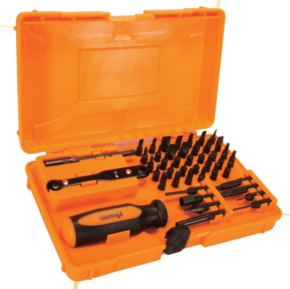 Lyman® Master Gunsmith Tool Kits