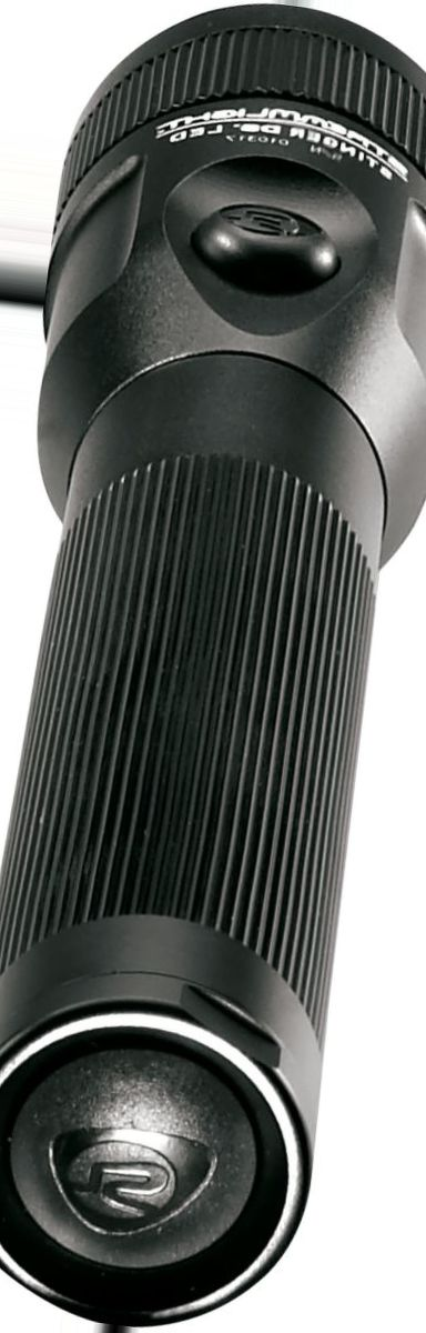 Streamlight® Stinger DS® DC LED Rechargable Flashlight