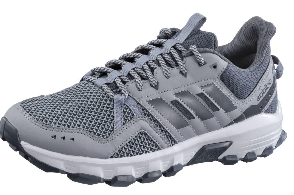 adidas® Men's Outdoor Rockadia Trail-Running Shoes
