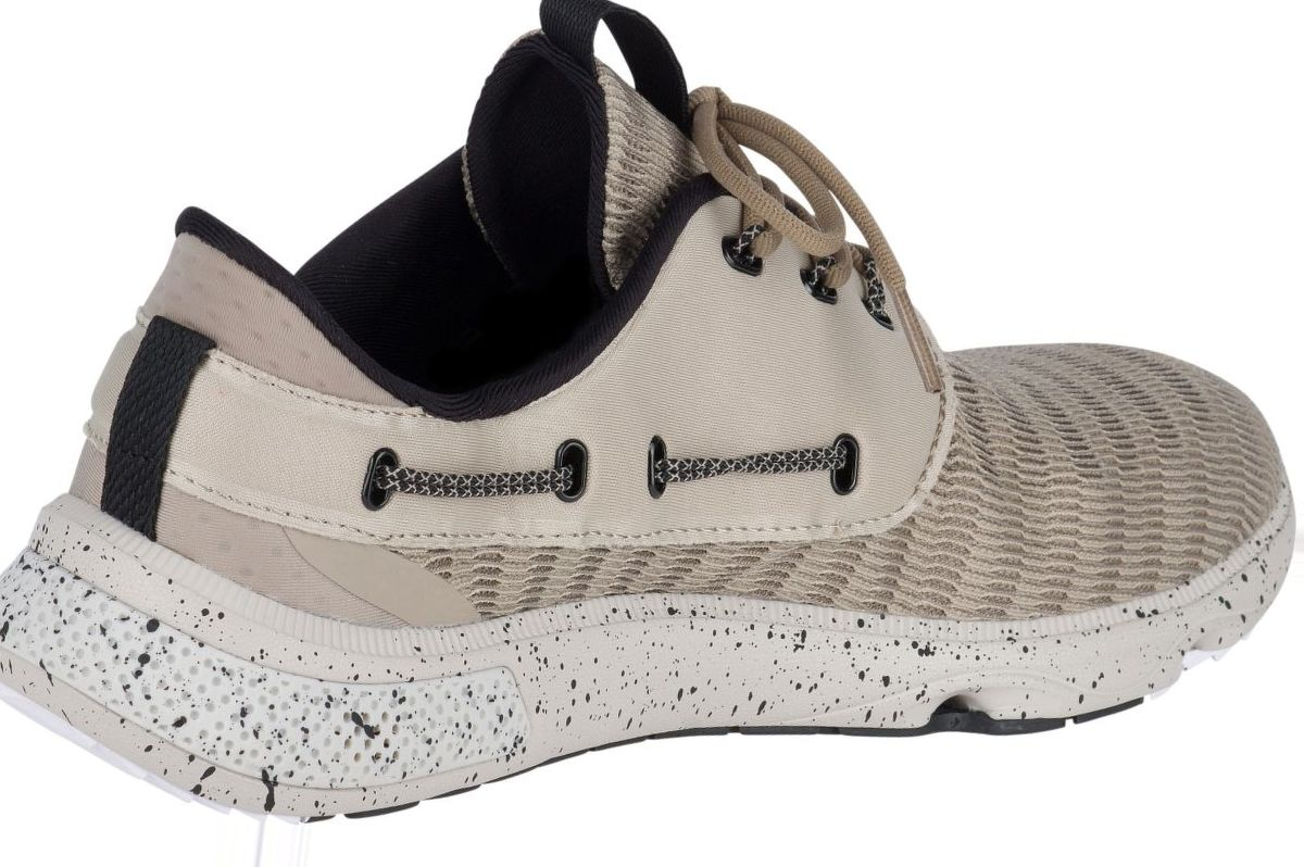 Sperry® Men's 7 Seas Three-Eye Boat Shoes