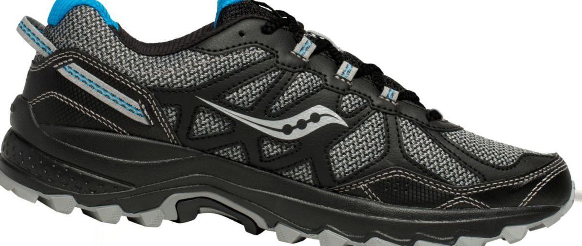 Saucony® Men's Excursion TR11 Hikers