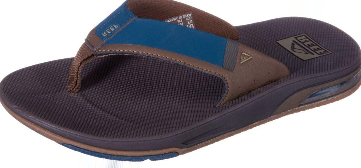 Reef® Men's Fanning Low Sandals