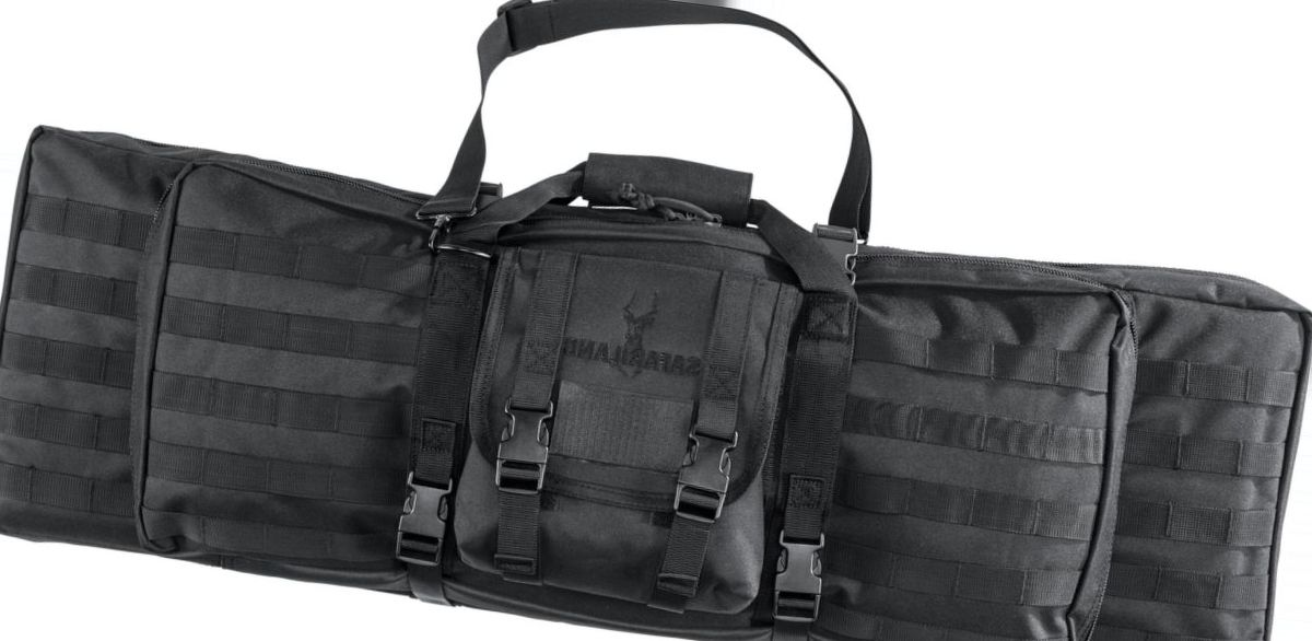 Safariland® Dual Rifle Bag