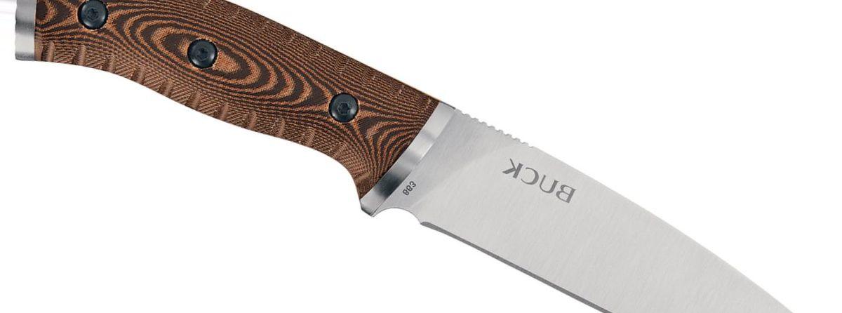 Buck Knives® Selkirk Fixed-Blade Survival Knife