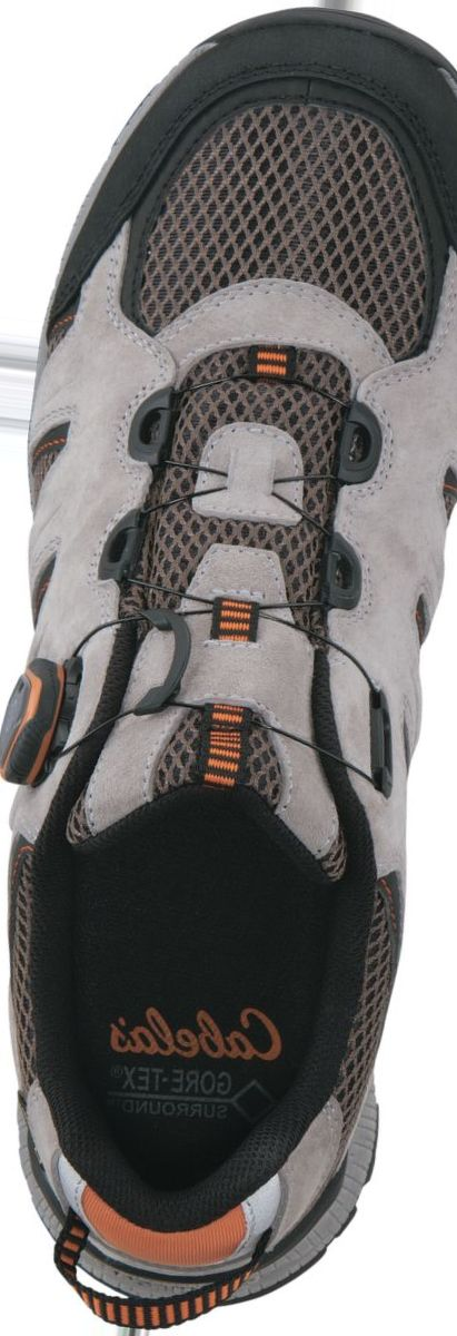 Cabela's Men's 360 Boa® Low Hikers with GORE-TEX® Surround®