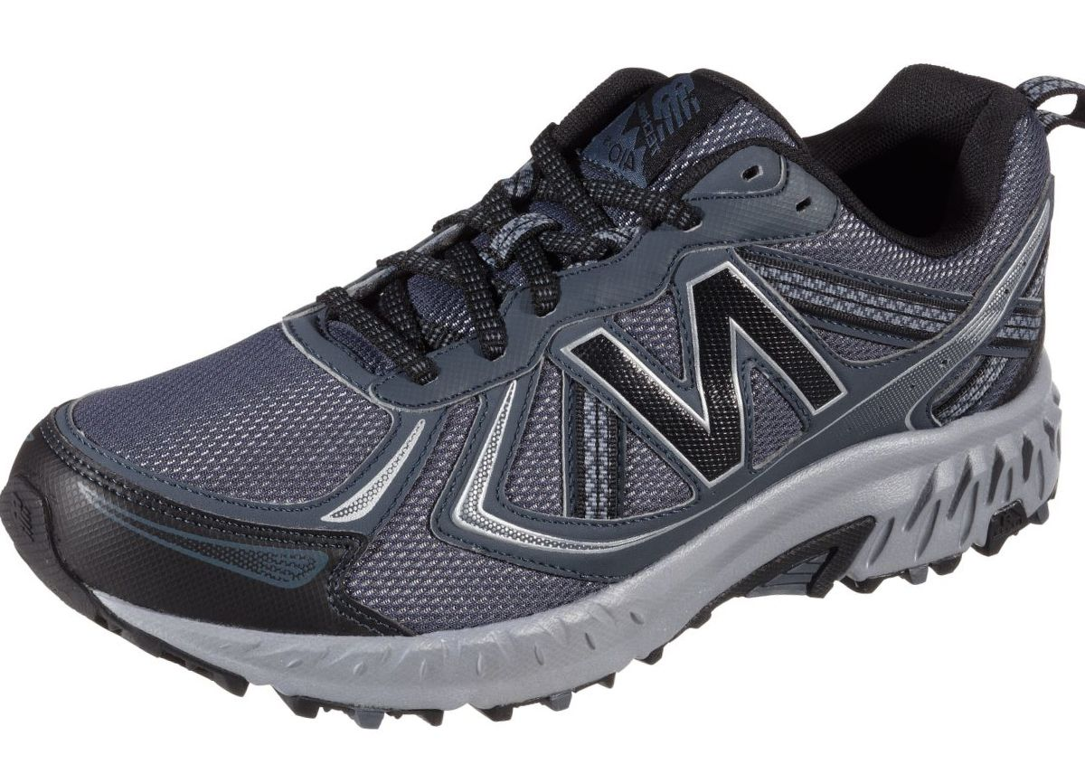 New Balance® Men's MT410 v5 Trail Running Shoes