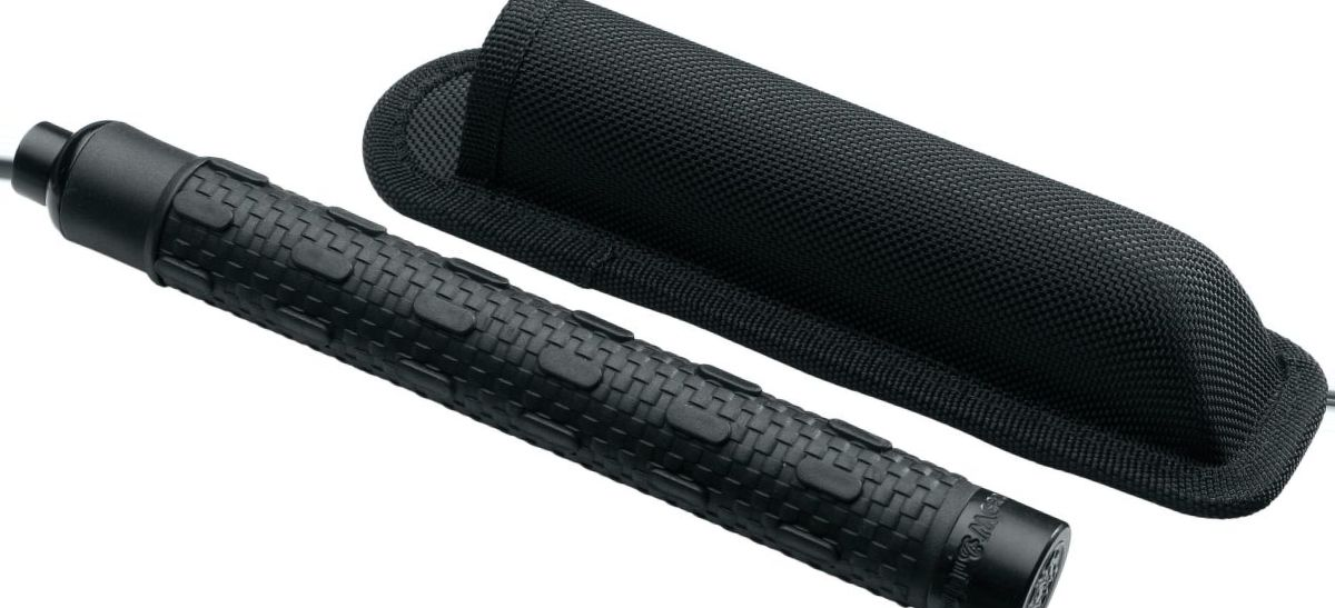 Smith & Wesson® Collapsible Baton