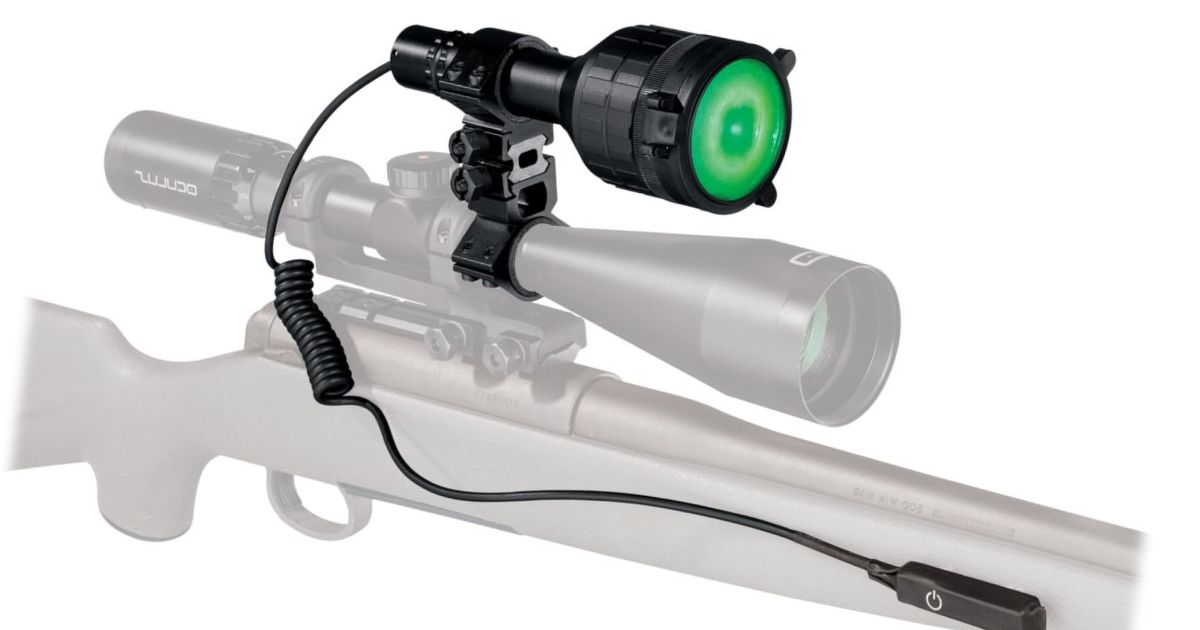 Pursuit Predator X1 Night-Hunting Light Kits