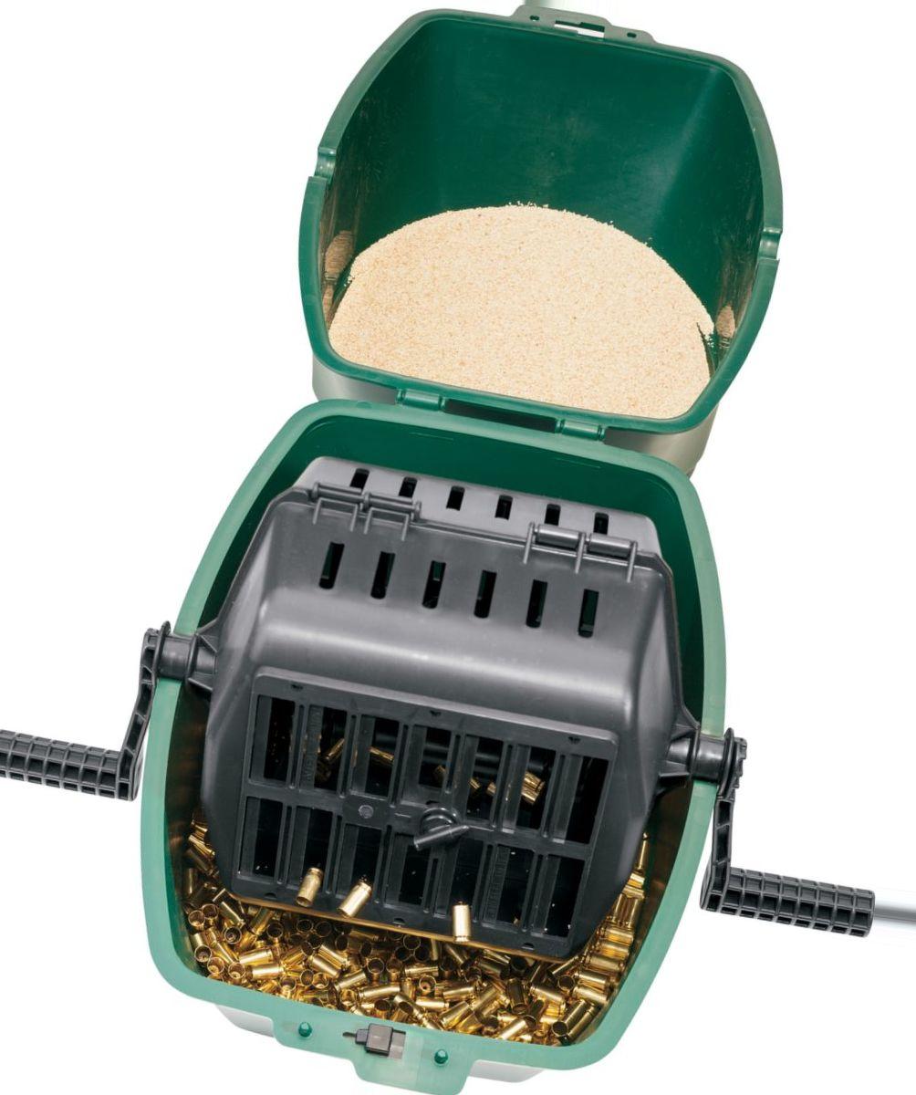 Cabela's Rotary Brass/Media Separator