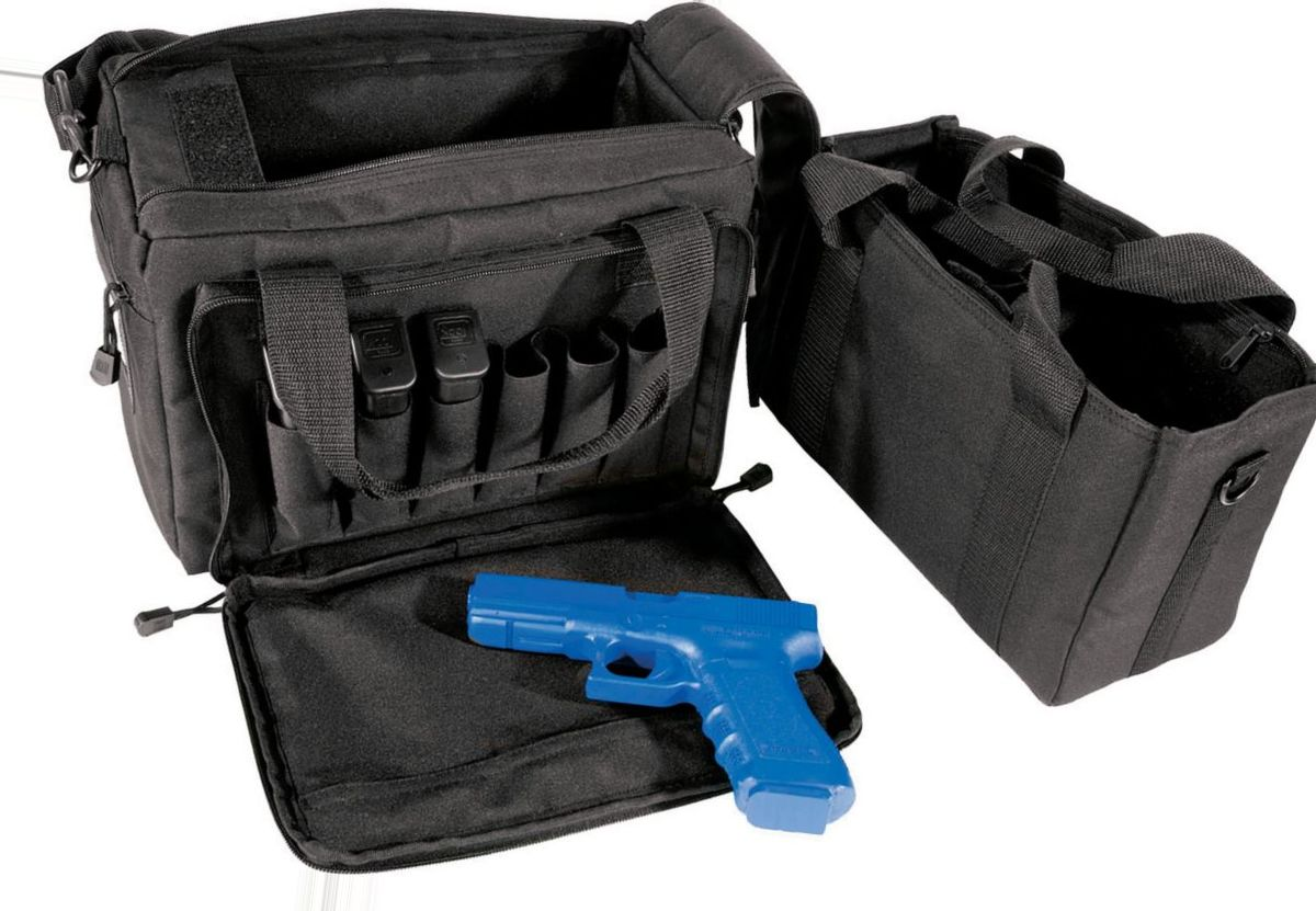 5.11® Range Qualifier™ Bag