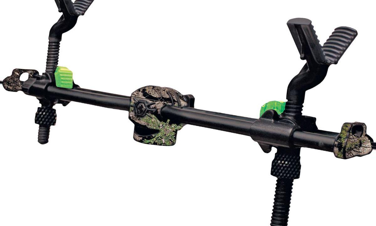 Primos® 2-Point Gunrest