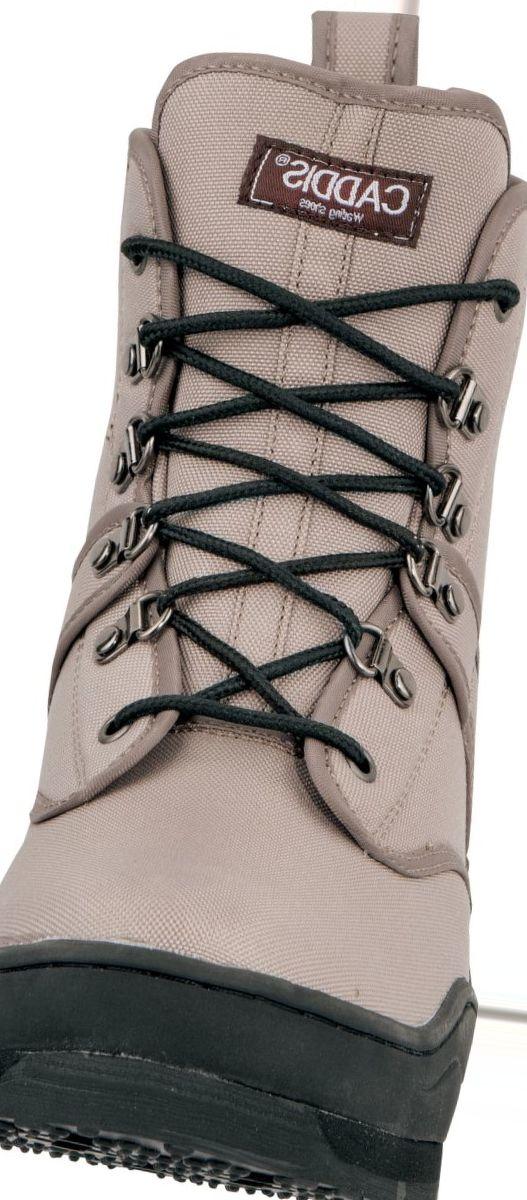Caddis Women's Explorer Wading Boots with EcoSmart II™ Lug Soles