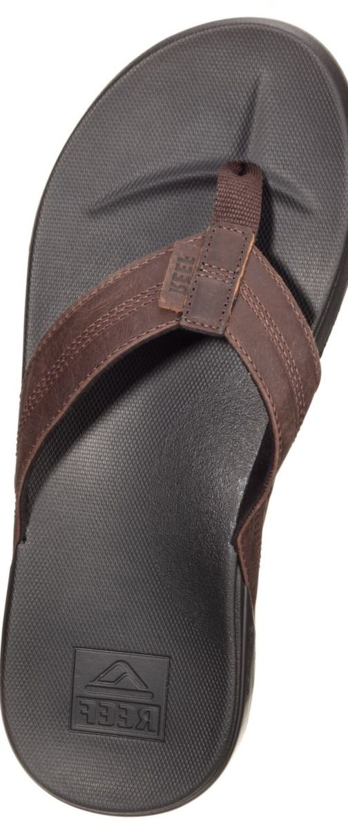 Reef® Men's Cushion Bounce Phantom LE Sandals