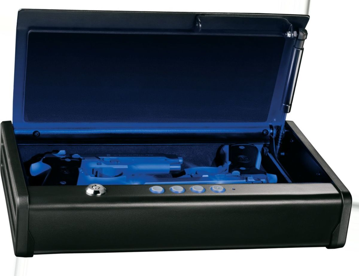 Sentry® Safe XL Pistol Safe