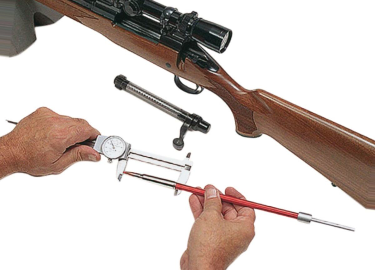 Hornady® Lock-N-Load® OAL Gauges