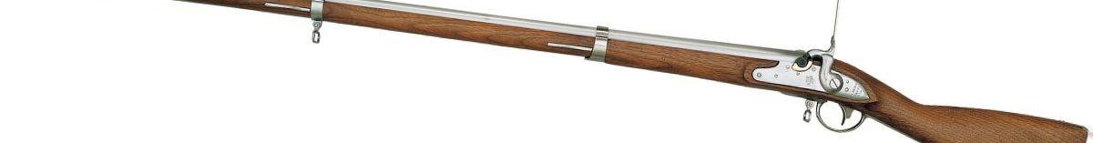 Pedersoli 1816 Harper's Ferry Colt Conversion .69-Cal. Percussion Musket