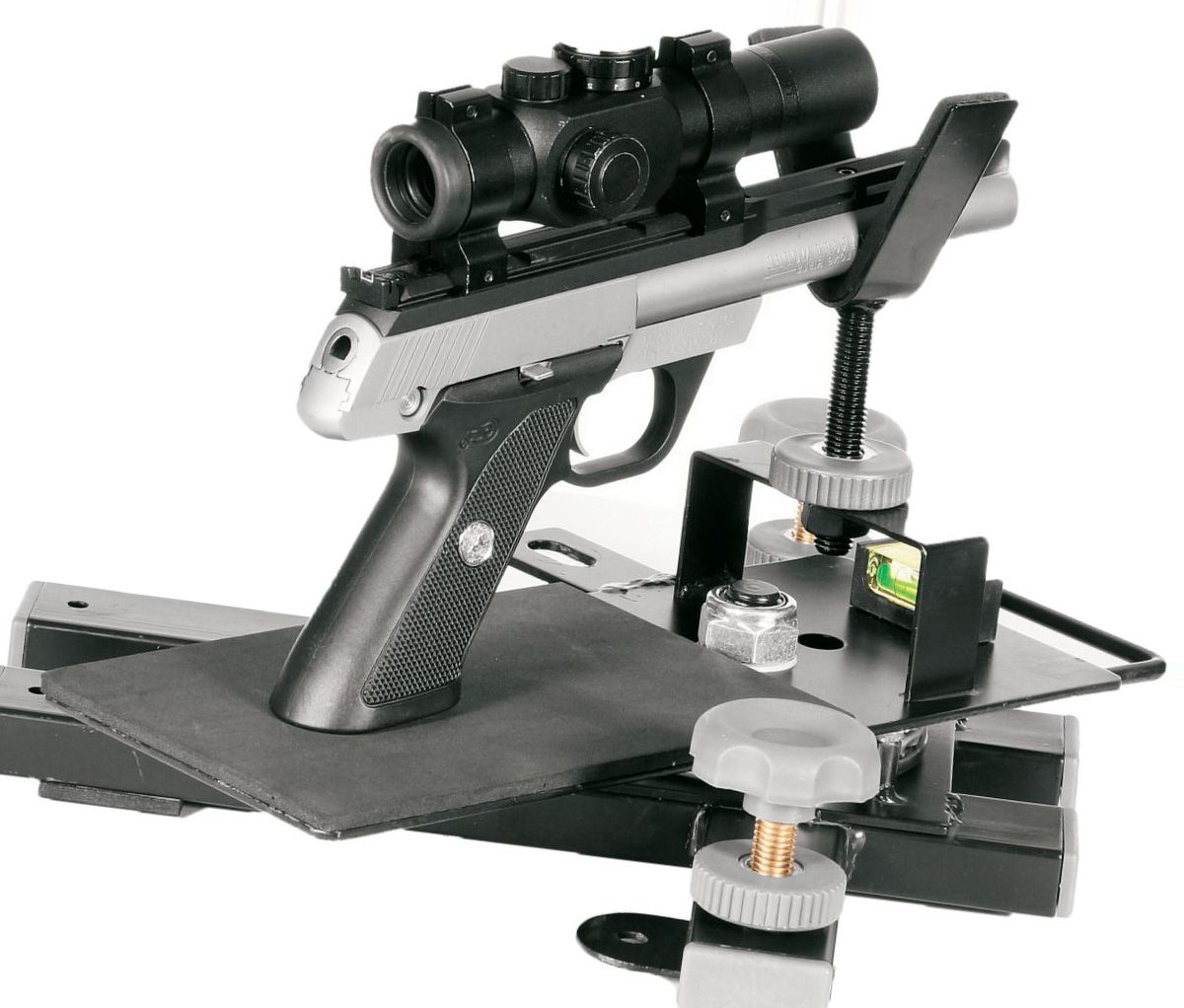 Hyskore® Swivel Pistol Rest