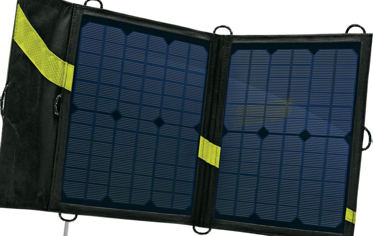 Goal Zero® Nomad 13 Solar Panel