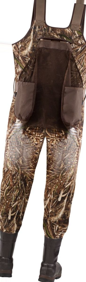 LaCrosse® Men's Swamp Tuff Pro 1,000-Gram Hunting Waders