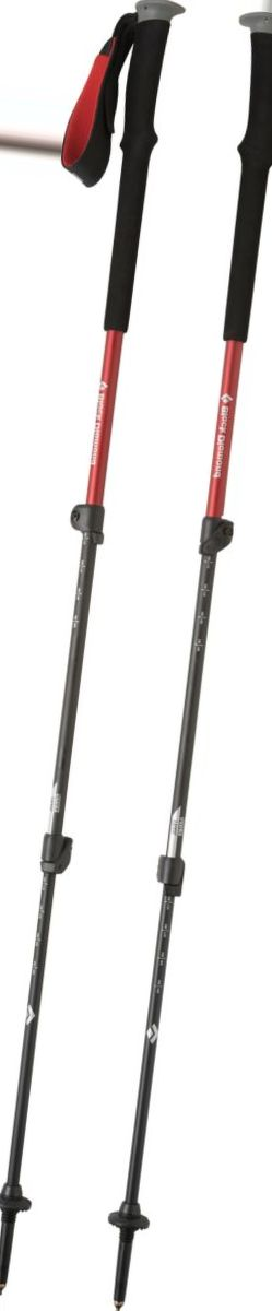 Black Diamond® Men's Trail Trekking Poles