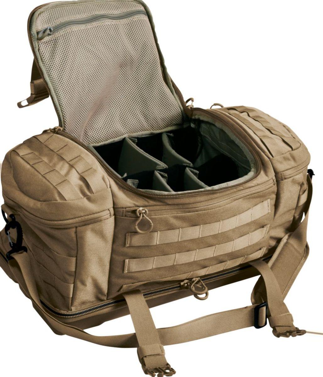 Eberlestock® R1 Range Bag