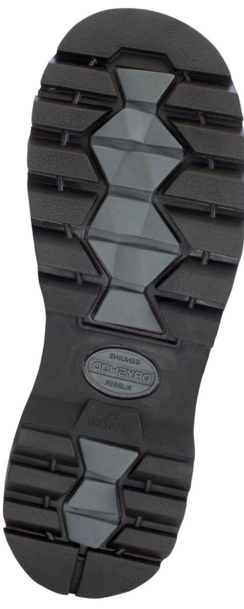 Dryshod® Men's Big Bobby Waterproof Work Boots
