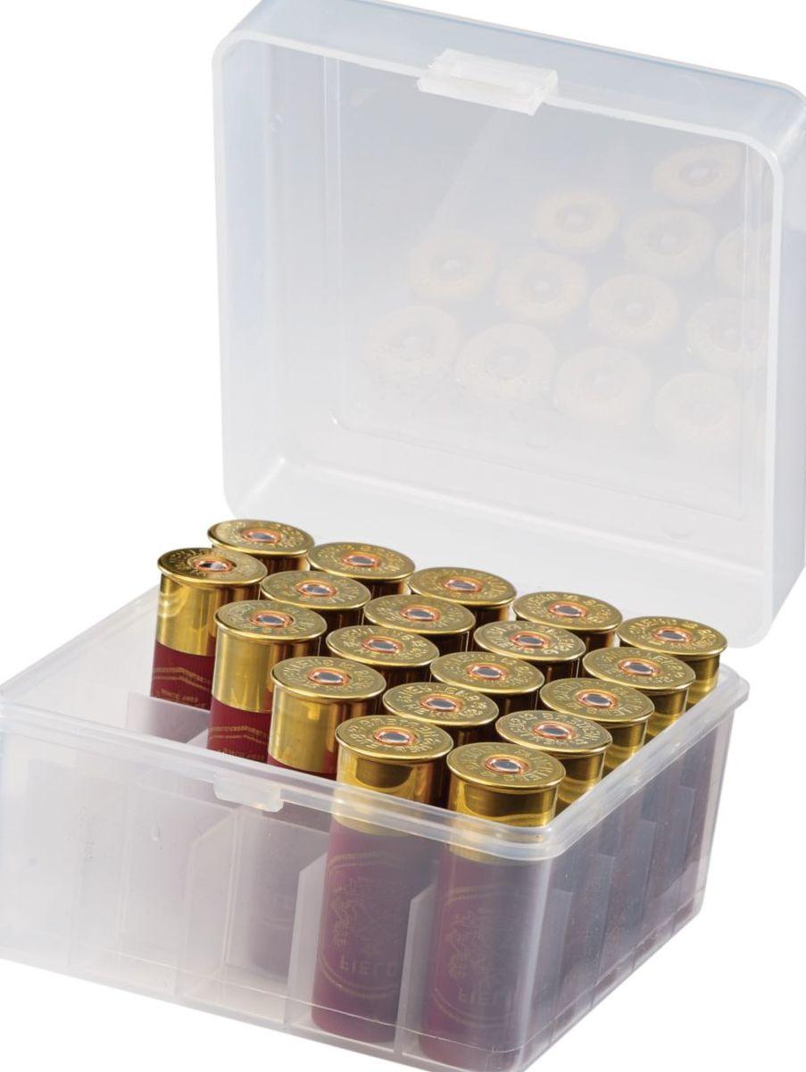 Cabela's Shotshell Boxes