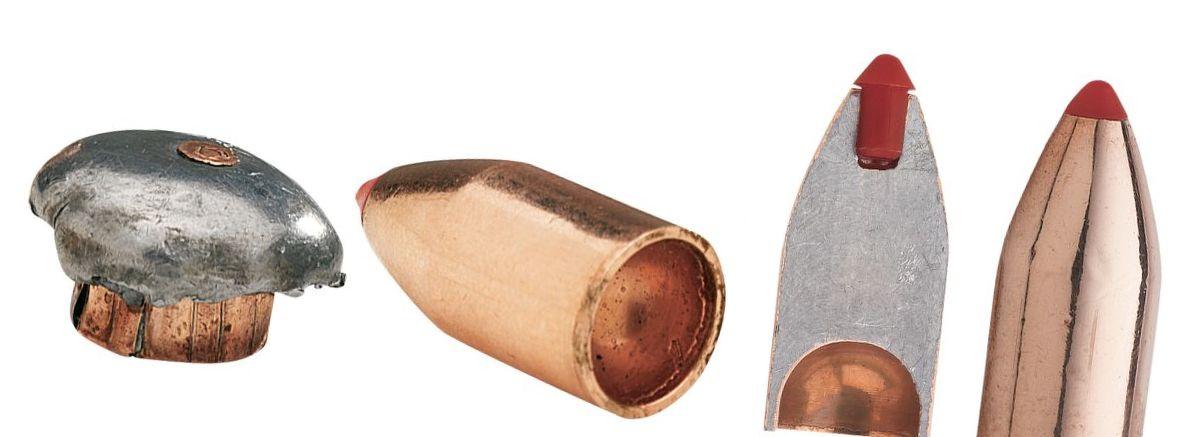 Hornady® .50-Caliber FPB Black-Powder Bullet with Flex Tip Technology