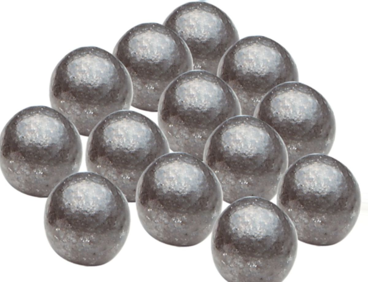 Top 18 cheap Black Powder - Sabots, Bullets & Round Balls in