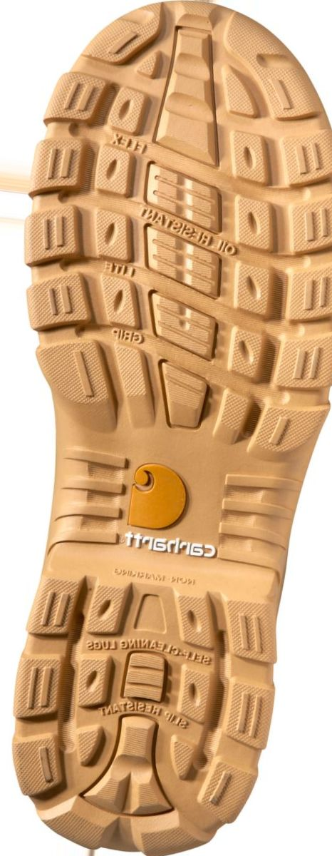 "Carhartt® Men's Rugged Flex® 6"" Composite-Toe Waterproof Work Boots"