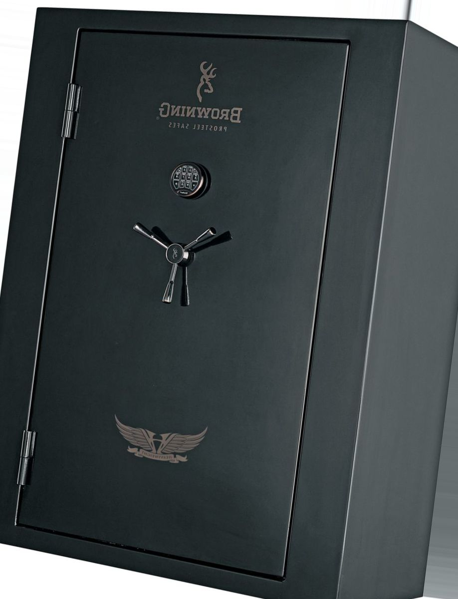 Browning® Heavyweight Safes
