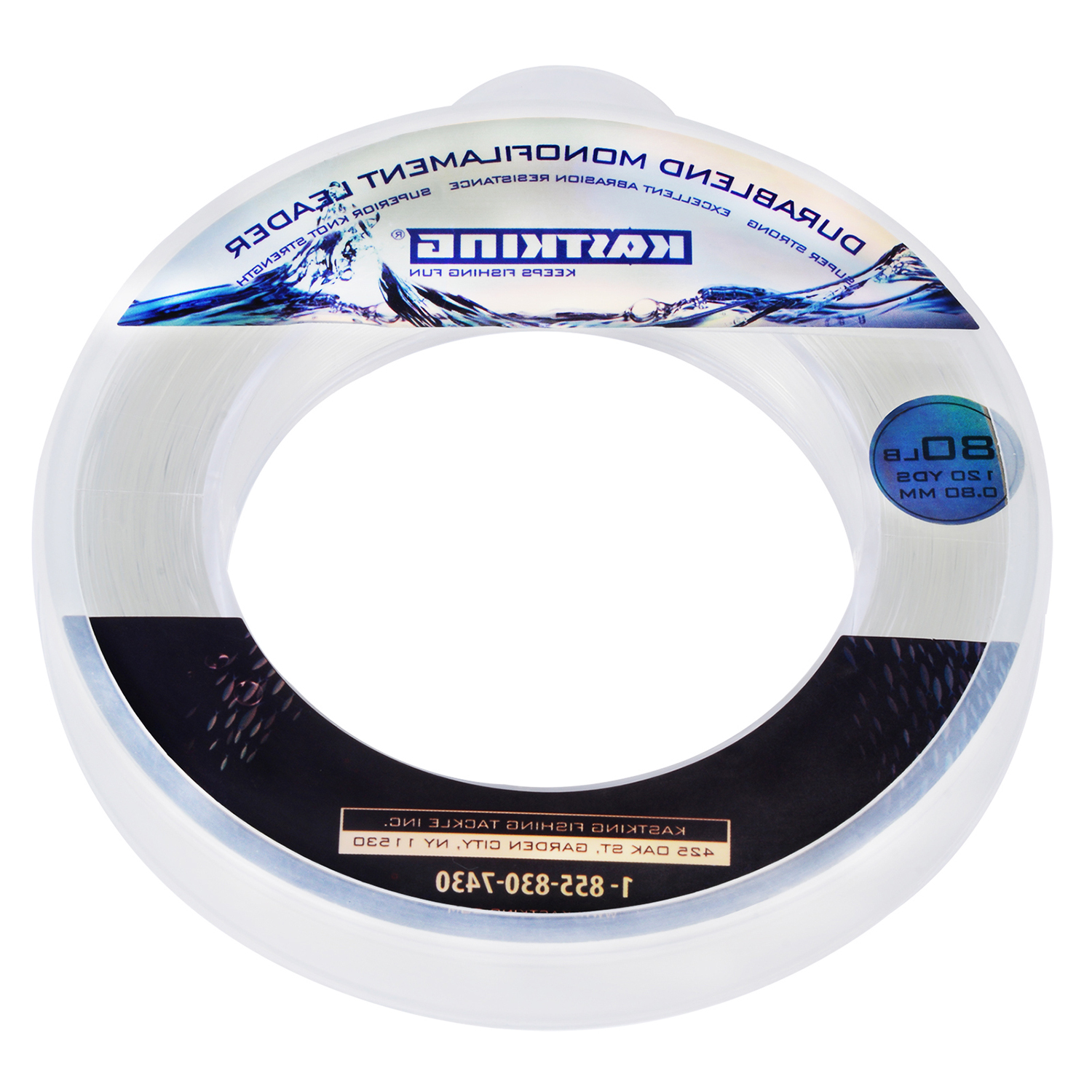 KastKing DuraBlend Monofilament Leader