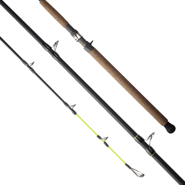 KastKing New KatTech Catfish Rods