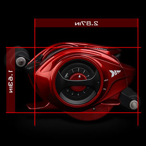 KastKing New Royale Legend Elite Baitcasting Reel