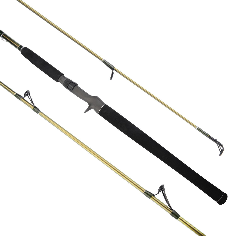 KastKing New WideEye Walleye Fishing Rod